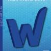 Kurs Word 2013
